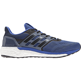 adidas Supernova Running Shoes Men blue/black